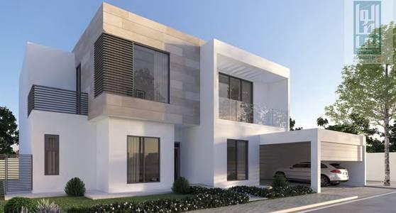 3 Bedroom Villa for Sale in Al Suyoh, Sharjah - villa 0 service... charges _in sharjah