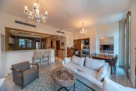 1 Bedroom Flat for Sale in Downtown Dubai, Dubai - Exclusive | Fountain view | Investor deal