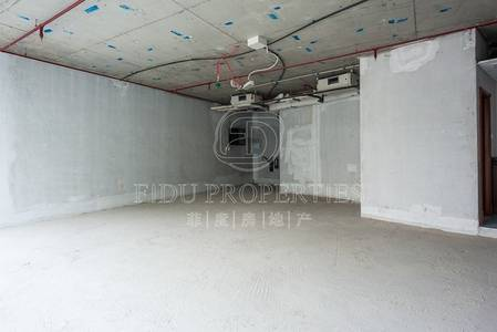 Office for Sale in Dubai Silicon Oasis, Dubai - High Floor | Built in Pantry and Washroom