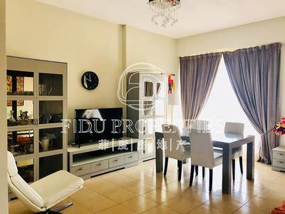 2 Bedroom Apartment for Sale in Jumeirah Beach Residence (JBR), Dubai - Fully Decorated l Marina View | High Floor
