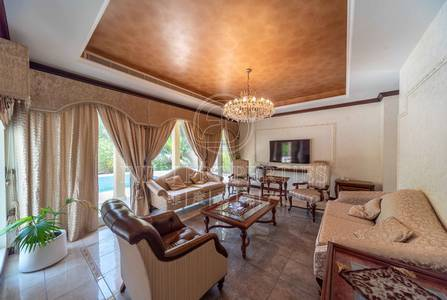 5 Bedroom Villa for Rent in Arabian Ranches, Dubai - Fully Upgraded | Private Pool | Vacant.