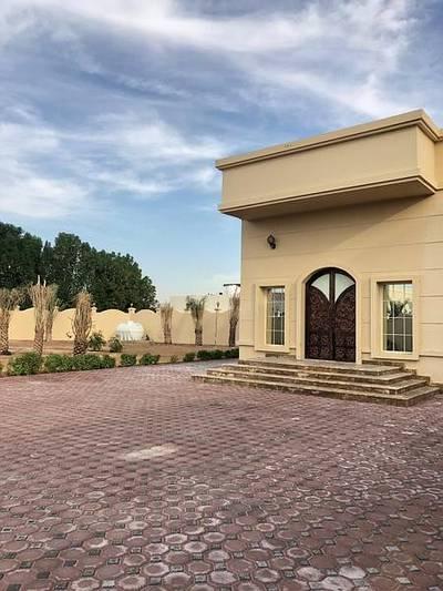 2 Bedroom Villa for Rent in Al Warqaa, Dubai - INDEPENDENT VILLA 2 BED/HALL/3 BATHROOMS/KITCHEN SINGLE STORY FOR RENT IN AL WARQAA-4