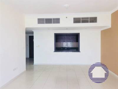 2 Bedroom Flat for Rent in Business Bay, Dubai - LARGE 2BHK +MAID ROOM IN BUSINESSBAY