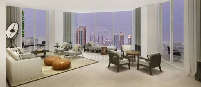1 Bedroom Flat for Sale in Downtown Dubai, Dubai - Distressed deal! Brand New 1 bed in Vida
