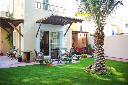 3 Bedroom Villa for Rent in Arabian Ranches, Dubai - Immaculate