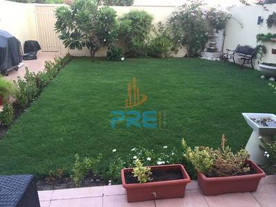 4 Bedroom Villa for Rent in The Springs, Dubai - Large Layout Villa with Study and Maid's room