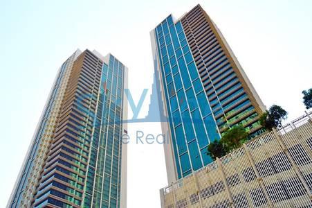 2 Bedroom Flat for Sale in Al Reem Island, Abu Dhabi - 2-bedroom-apartment-oceanterrace-marinasquare-reemisland-abudhabi-uae