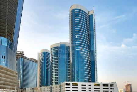Studio for Rent in Al Reem Island, Abu Dhabi - Studio Flat for Lease! 6k Monthly Payment!