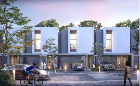 3 Bedroom Villa for Sale in Al Tai, Sharjah - Book Now, Own Amazing Corner Villa In The Biggest Project In Sharja