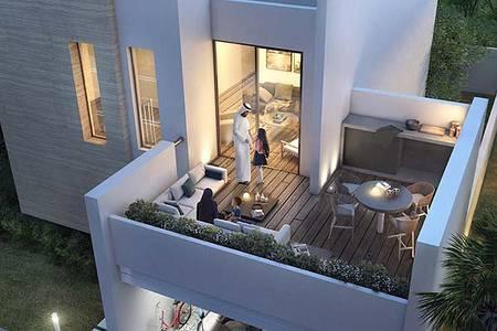 3 Bedroom Villa for Sale in Al Suyoh, Sharjah - Own Villa In Al Suyoh7 In Sharja , zero service charge for life time