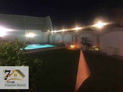 5 Bedroom Villa for Sale in Mirdif, Dubai - 5 bed room villa for sale in Midriff vacant