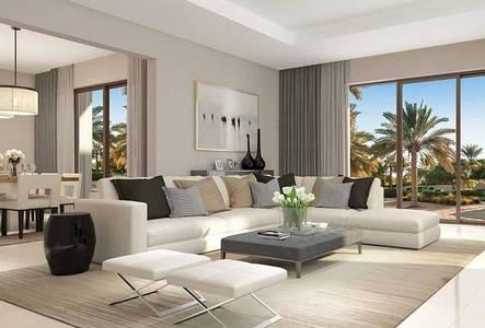 4 Bedroom Villa for Sale in Arabian Ranches, Dubai - Villa ready to receive easy installments on the street Um Suqeim in the most complex in Dubai