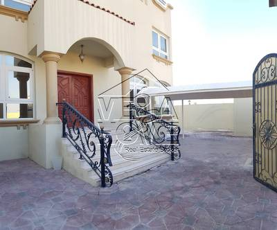 4 Bedroom Villa for Rent in Mohammed Bin Zayed City, Abu Dhabi - High Finishing 4 Master Bed Villa with Private Entrance