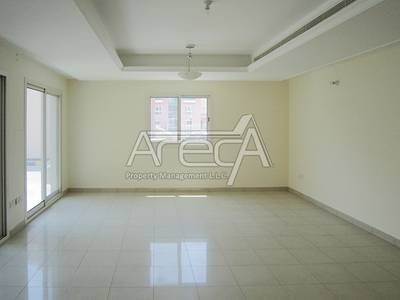 3 Bedroom Apartment for Rent in Al Nahyan, Abu Dhabi - City Center Sublime 3 Bed Apt with Facilities! Al Nahyan Area