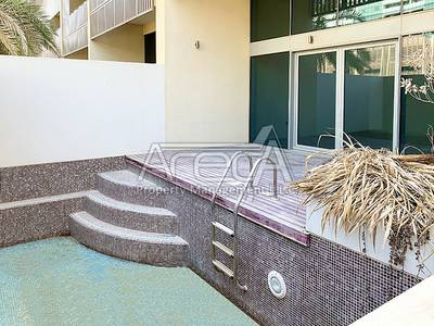 4 Bedroom Townhouse for Rent in Al Raha Beach, Abu Dhabi - No Commission, 4 Payments! 13 Months Contract! Stunning 4 Bed TH! Al Muneera