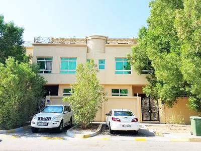 Studio for Rent in Al Rawdah, Abu Dhabi - Not very near, neither very far!