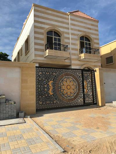5 Bedroom Villa for Sale in Al Mowaihat, Ajman - Find world class properties with us