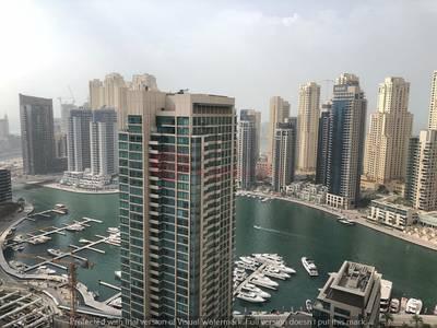 3 Bedroom Apartment for Sale in Dubai Marina, Dubai - 1
