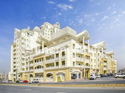 Shop for Rent in Jumeirah Village Circle (JVC), Dubai - Prime Retail Shops | New Building in JVC