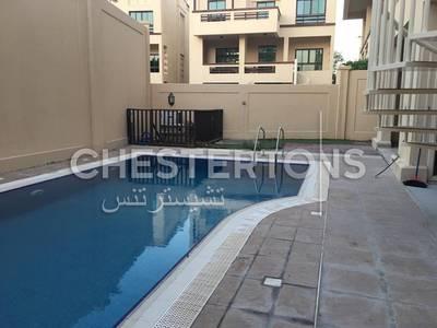 5 Bedroom Villa for Rent in Al Maqtaa, Abu Dhabi - Corner Standalone Villa With Private Pool