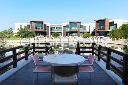6 Bedroom Villa for Rent in Al Maqtaa, Abu Dhabi - Furnished Luxurious Villa I Gated Community