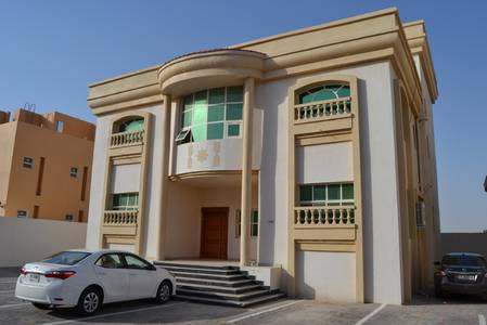 Studio for Rent in Shakhbout City (Khalifa City B), Abu Dhabi - Studio Flat for rent in Shakbout City