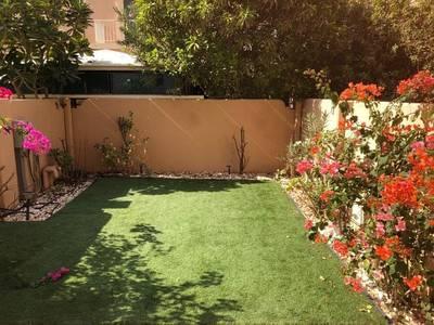 3 Bedroom Villa for Rent in Al Reef, Abu Dhabi - Very Nice Garden 3BR Mediterranean Villa