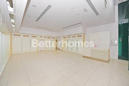 Shop for Rent in Barsha Heights (Tecom), Dubai - Exceptional Location Retail Shop
