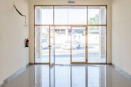 Shop for Rent in Mussafah, Abu Dhabi - High standards retail