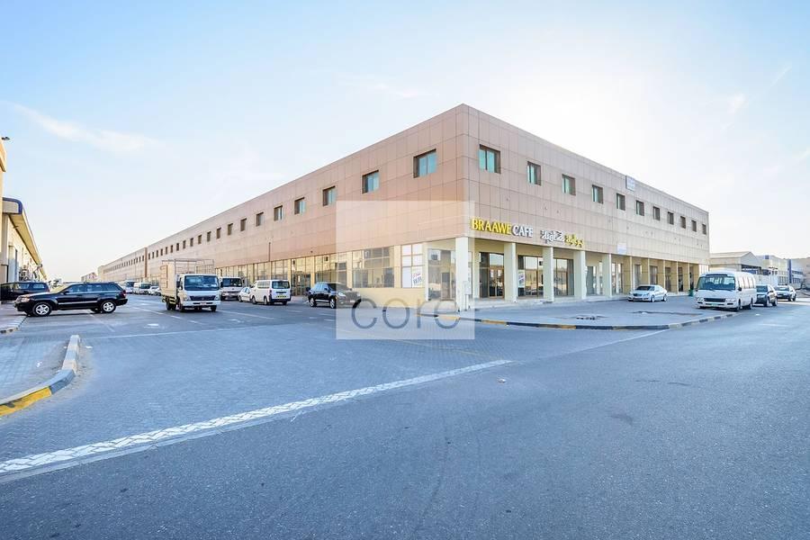 10  Mussafah Industrial