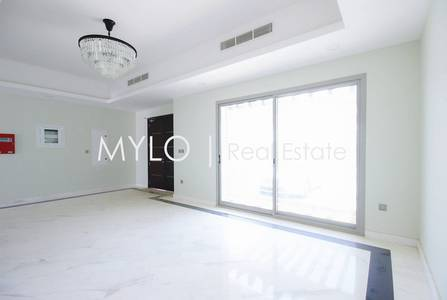 4 Bedroom Villa for Rent in Al Furjan, Dubai - End Unit | Single Row | Quiet Location