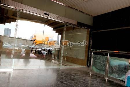 1 Bedroom Apartment for Rent in Al Wahda Street, Sharjah - 1 Bedroom for Rent in Al Wahda Street Sharjah - Main Road