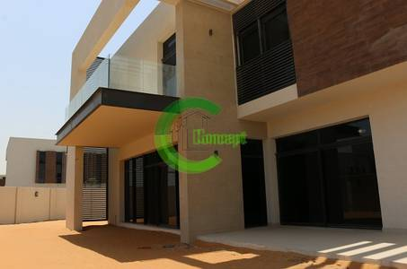 4 Bedroom Villa for Sale in Yas Island, Abu Dhabi - Affordable 4BR Villa Type T1C2 West Yas!