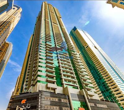 3 Bedroom Flat for Rent in Dubai Marina, Dubai - Magnificent 3 Bed with Breathtaking Views