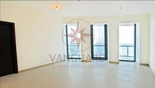 فلیٹ 2 غرفة نوم للايجار في دبي وسط المدينة، دبي - 2 Bedroom on High floor for rent in Burj Vista Tower 1