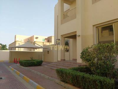5 Bedroom Villa for Rent in Between Two Bridges (Bain Al Jessrain), Abu Dhabi - Luxurious Stand Alone 5M Beds Villa W/Private Pool