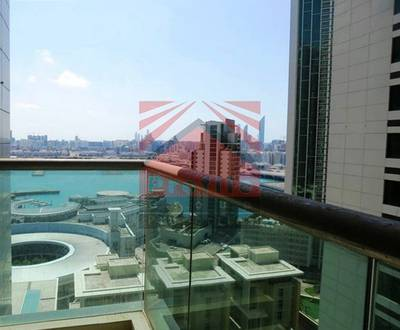1 Bedroom Flat for Rent in Al Reem Island, Abu Dhabi - AVAILABLE NOW!!! 1 BR for Rent in Marina Heights 2