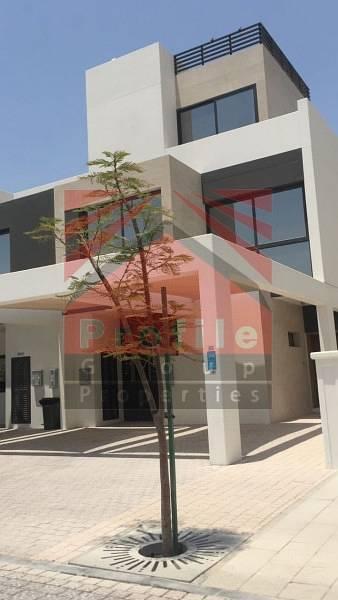 5 Bedroom Villa for Rent in Al Salam Street, Abu Dhabi - 5BR Villa for Rent in Bloom Gardens - Al Faya-Abu Dhabi