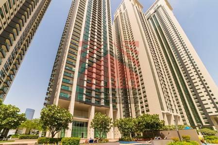1 Bedroom Apartment for Sale in Al Reem Island, Abu Dhabi - 1 Bedroom For Sale in Marina Heights - Marina Square