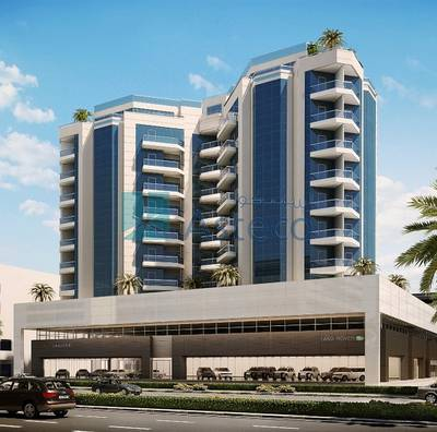2 Bedroom Apartment for Rent in Al Garhoud, Dubai - Amazing Finishes|No COMSN|One Month Free