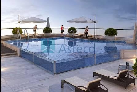 2 Bedroom Flat for Rent in Al Garhoud, Dubai - 2 Bed|No COMSN|1 Month Free|Chiller Free
