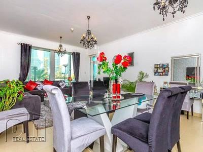 1 Bedroom Apartment for Sale in Downtown Dubai, Dubai - ROI 8.1% Net - Khalifa View - 2 Bath