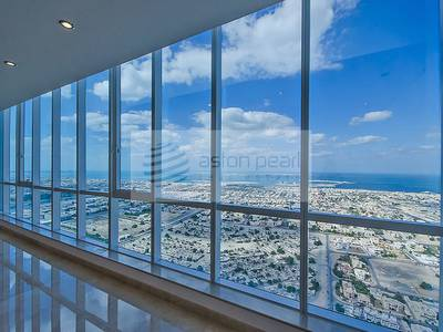 3 Bedroom Penthouse for Rent in Sheikh Zayed Road, Dubai - Special offer one month free Rent - 6-CQ