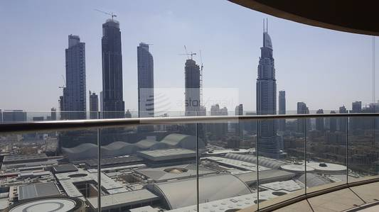 1 Bedroom Hotel Apartment for Rent in Dubai Marina, Dubai - Superb Furnished 1 Bed  with Burj Views