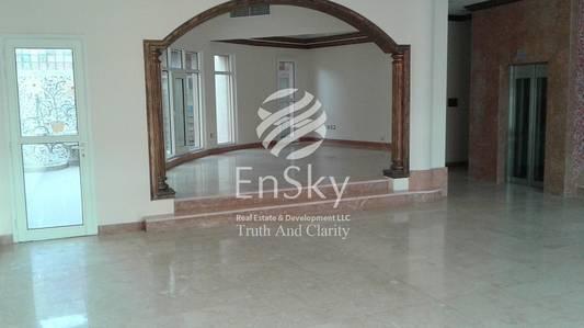 8 Bedroom Villa for Rent in Al Mushrif, Abu Dhabi - Very Spacious 8 Bedroom Villa In Mushrif Area