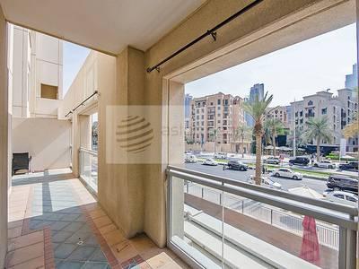3 Bedroom Villa for Rent in Downtown Dubai, Dubai - Vacant | Duplex Villa | Ready to Move in