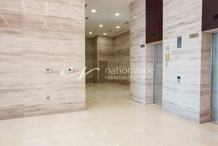 Studio for Rent in Al Raha Beach, Abu Dhabi - Brand New Studio w/ Facilities + Parking
