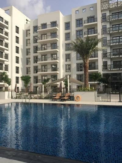 Studio for Rent in Town Square, Dubai - Zahra 2B Studio For Rent in Nshama Townsquar