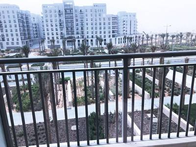2 Bedroom Flat for Rent in Town Square, Dubai - Zahra Apartments 2BR at Town Square Nshama