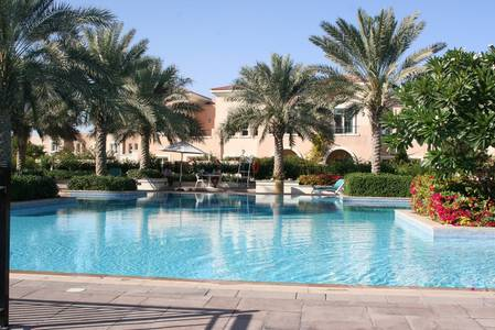 4 Bedroom Villa for Sale in Arabian Ranches 2, Dubai - 85% Post///////